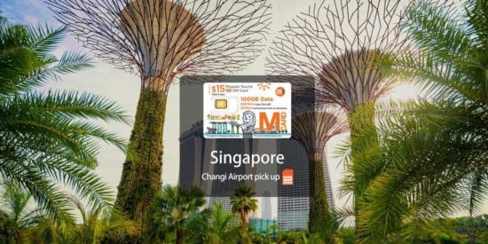 sim 4g singapore