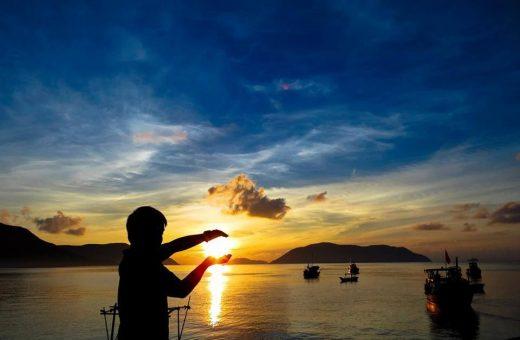 Khám phá Côn Đảo