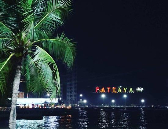 Thời gian thích hợp để đi du lịch Pattaya