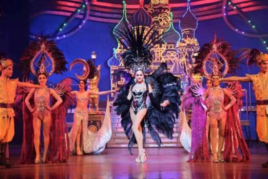 Tiffany show và alcazar show Thái Lan là show diễn gì ?