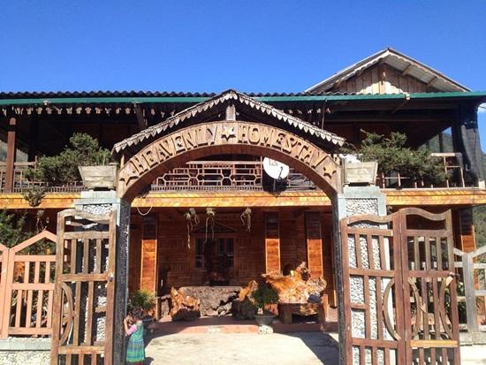 Tổng hợp 9 homestay ở Sapa siêu đẹp siêu long lanh để cho bạn trải nghiệm
