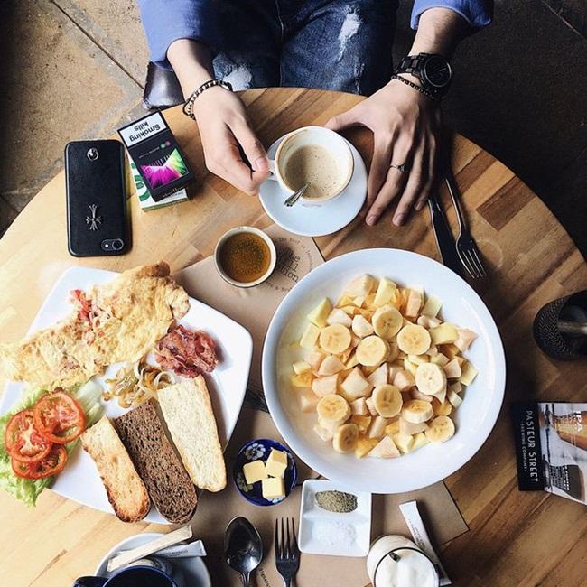 Tổng hợp những quán cafe đẹp ở sapa