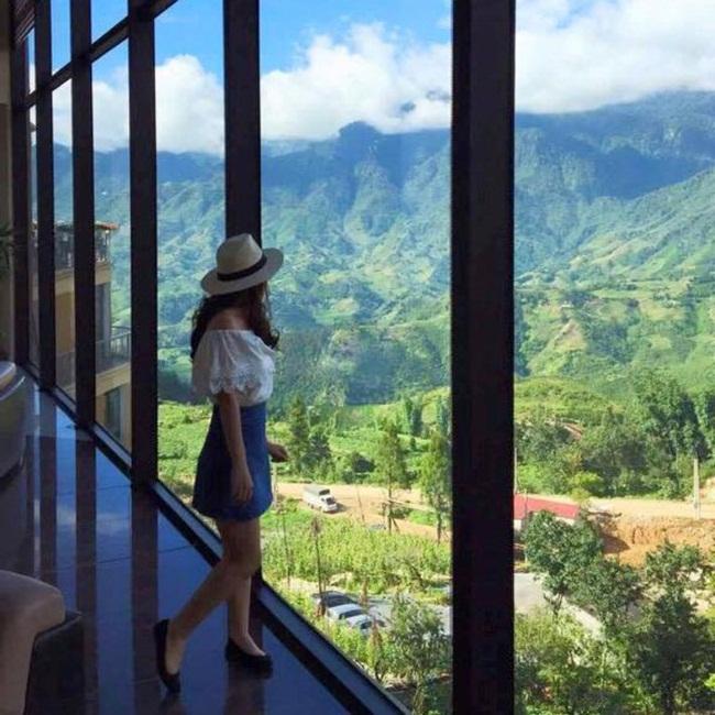 Top 3 khách sạn Sapa view đẹpgiá cả phải chăng ở sapa