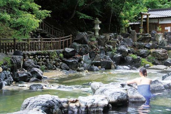Top những địa điểm du lịch Nhật Bản vào mùa đông