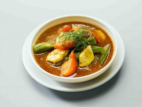Top những quán ăn chay nổi tiếng ở Singapore