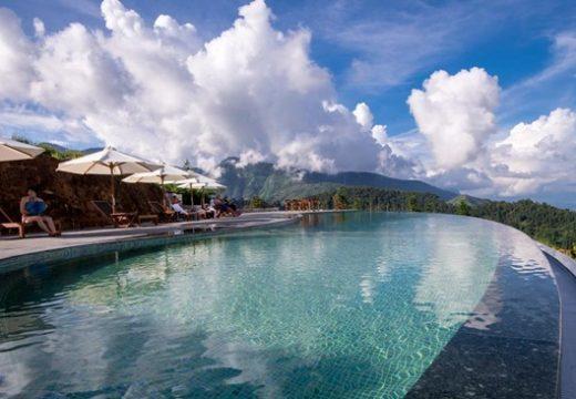 Topas Ecolodge Resort Sapa là khu nghỉ dưỡng sinh thái hàng đầu khi đi du lịch sapa