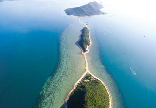 Tour du lịch đảo Điệp Sơn 1 ngày