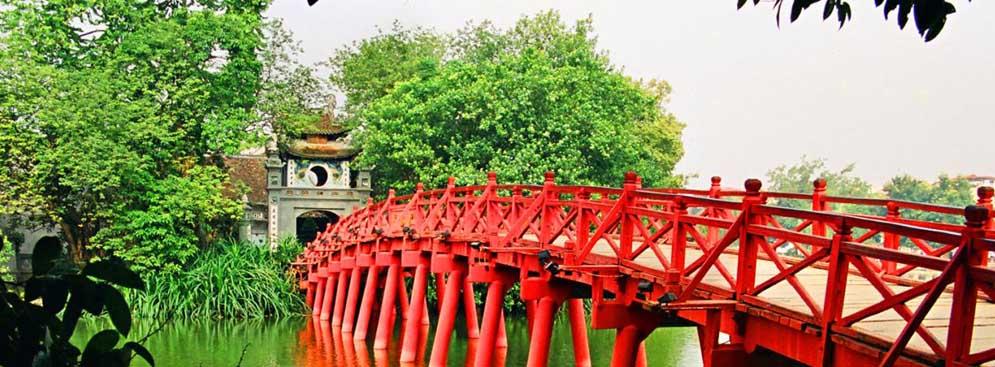 Tour du lịch Hà Nội - CITY