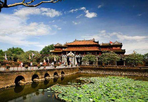 Tour du lịch Huế 1 ngày - CITY