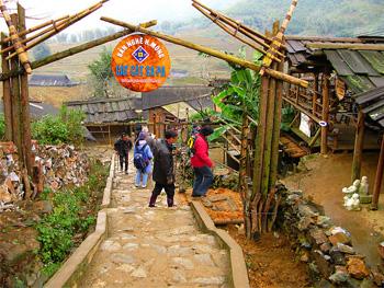 tour du lịch Sapa 3 ngày 3 đêm