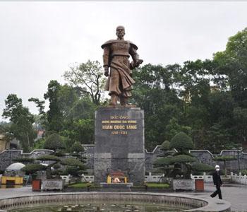Tour Du lịch Tâm Linh 2 ngày