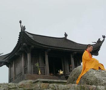 Tour Du Lịch Yên Tử Hạ Long 2 ngày