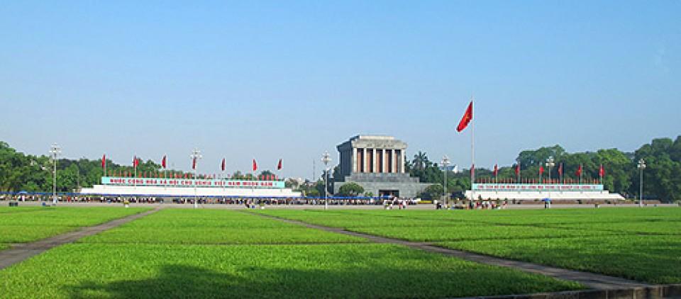 tour hà nội city