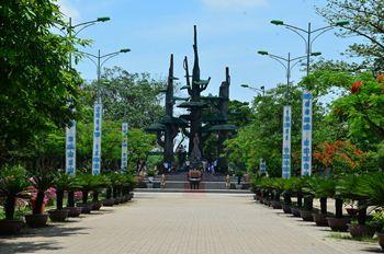 Tour Huế Phong Nha Động Thiên Đường 2 ngày 1 đêm