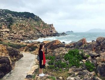 Tour tham quan Bình Định - Phú Yên