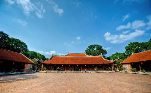 văn miếu du lịch Hà Nội