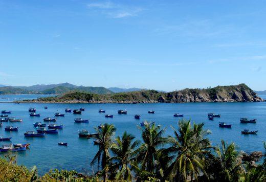 vinh xuan dai Kinh nghiệm du lịch Phú Yên
