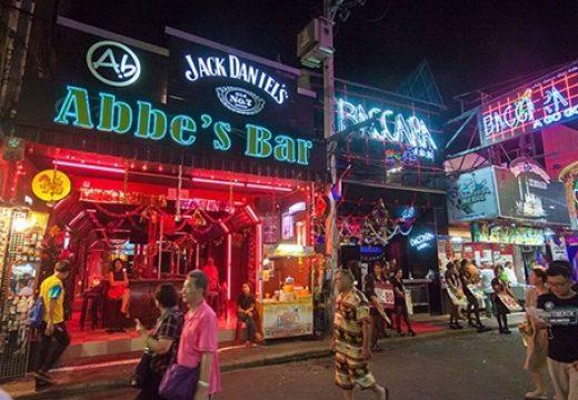Vui chơi gì ở Pattaya Thái Lan